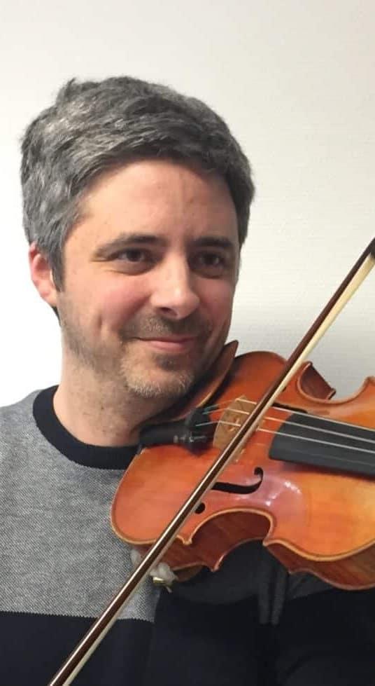 Damien Papulino