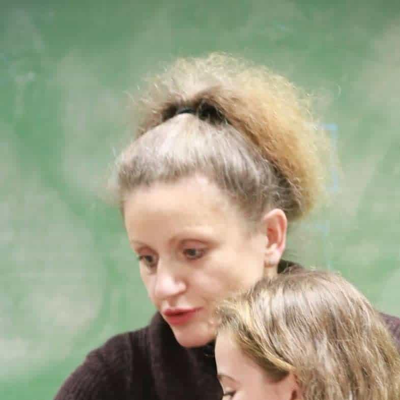 Sylvie de Clermont