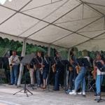 concert 23 juin saxo