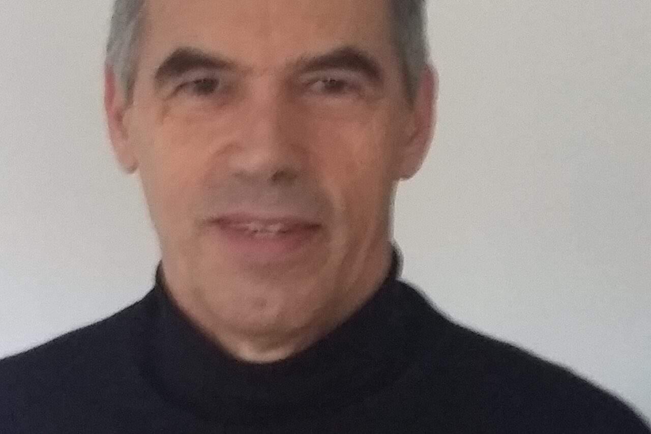 Joël Olivier